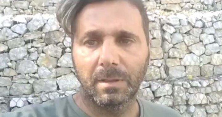 Appello Daniele Mondello