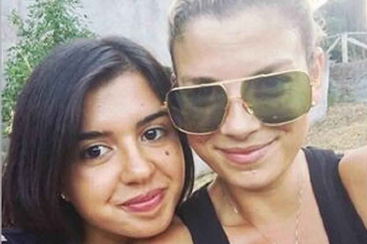 Emma e Antonella
