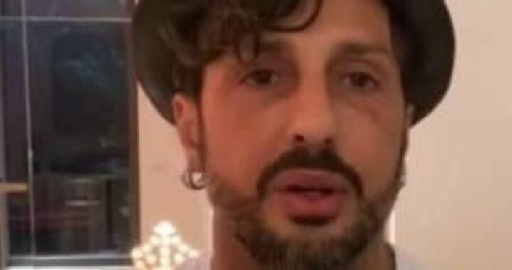 Fabrizio Corona evasione