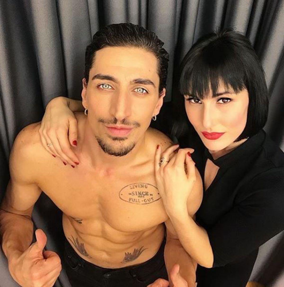 Marcello e Giulia