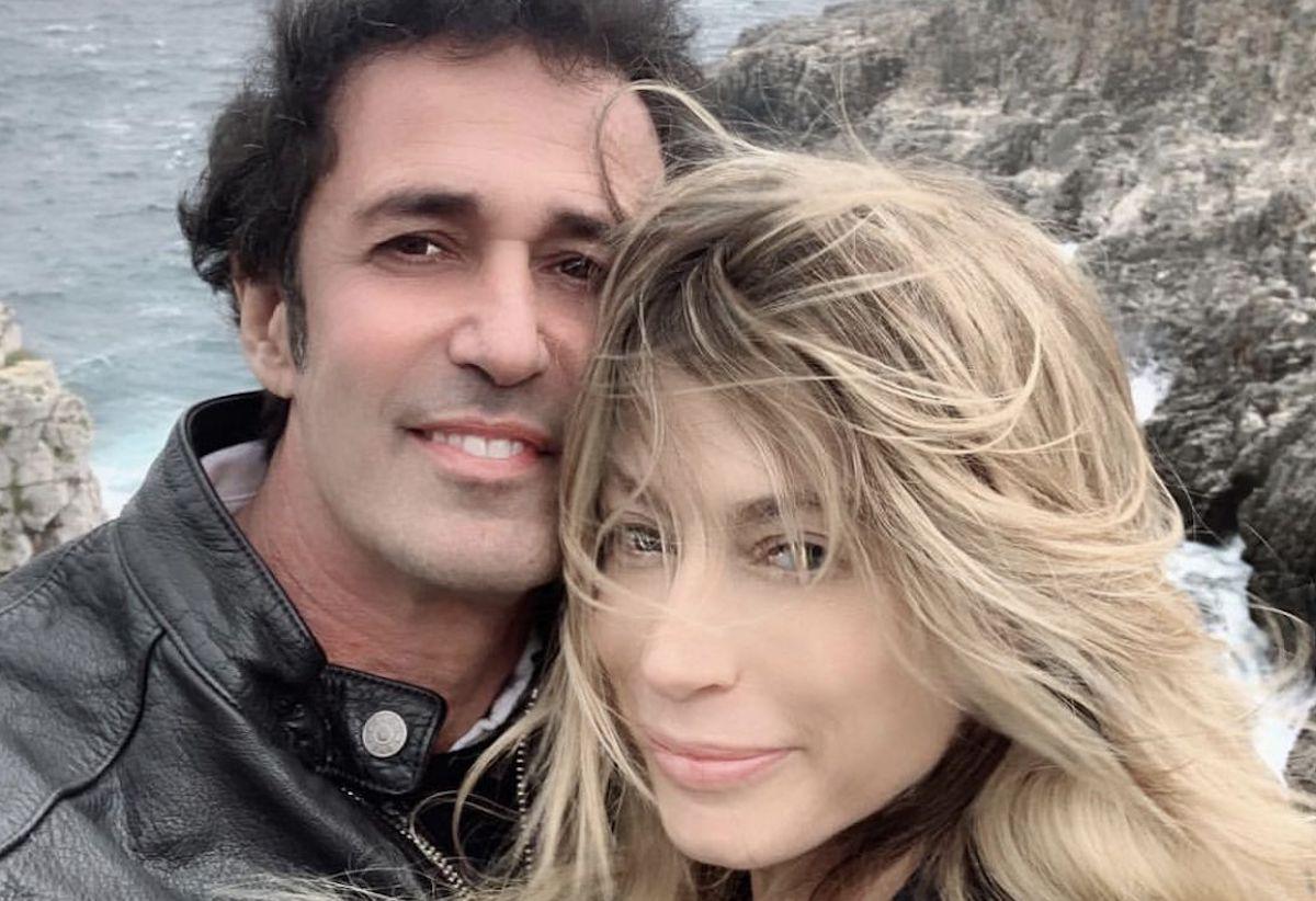 Alessandro Viani e Maddalena Corvaglia