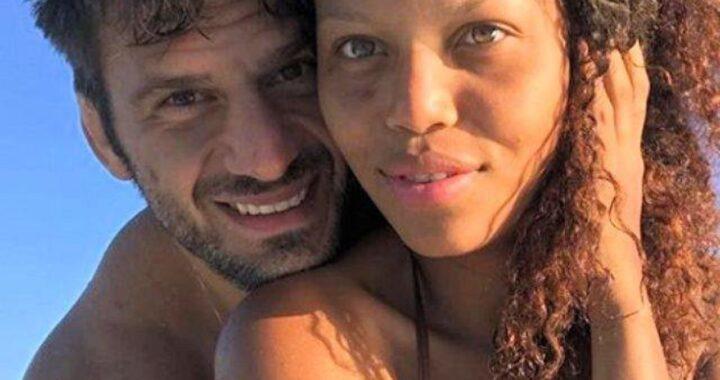 Romina e Marco Maddaloni