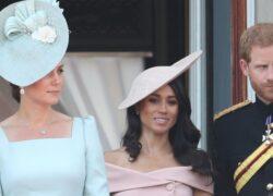 Meghan Markle Kate Middleton Harry