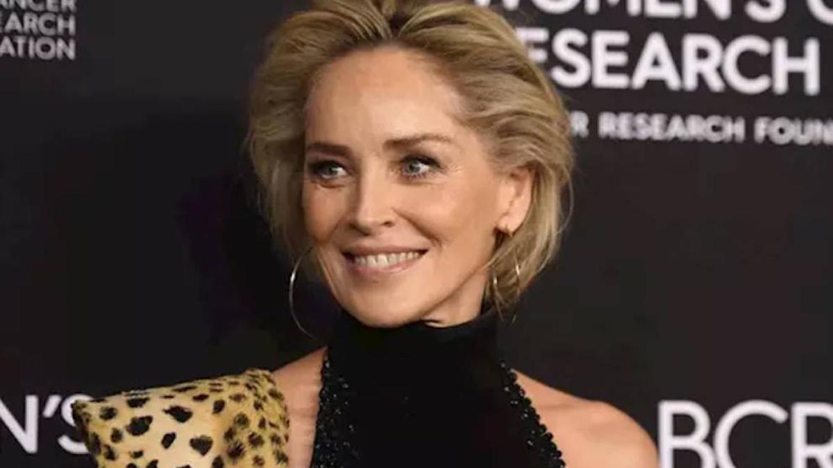 Sorella Sharon Stone