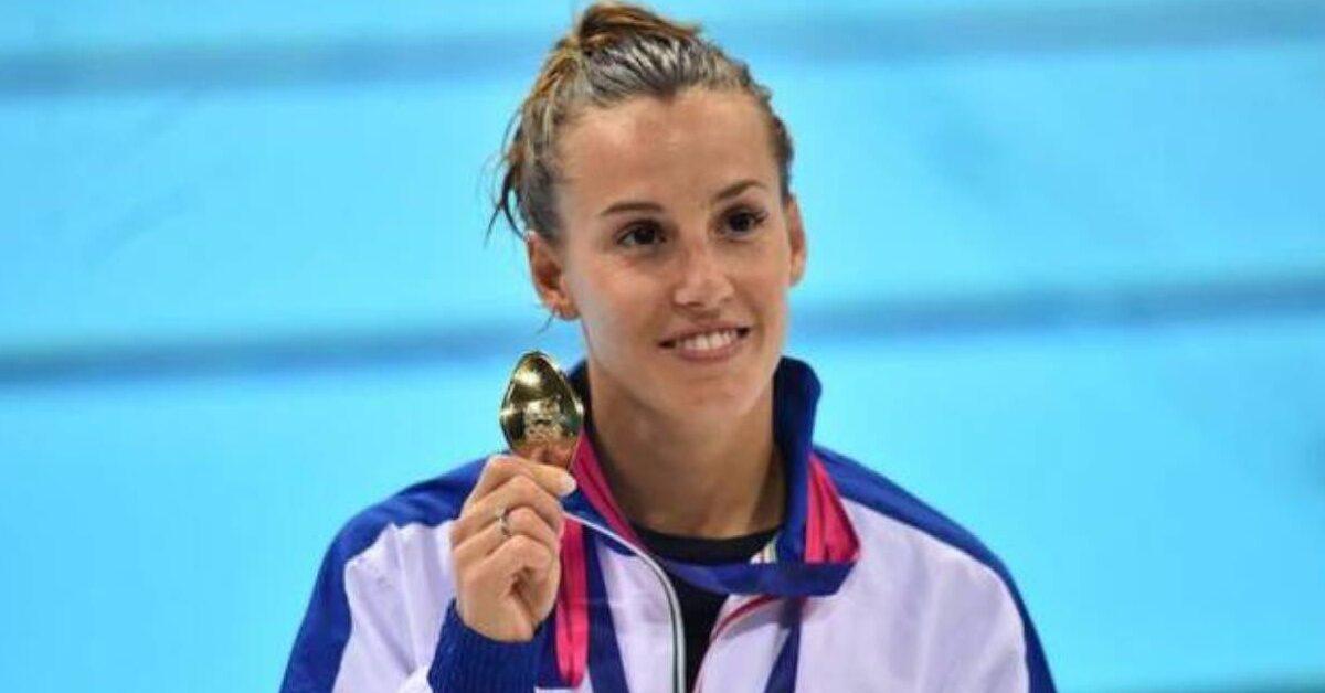 Tania Cagnotto, addio Olimpiadi: è incinta del secondo