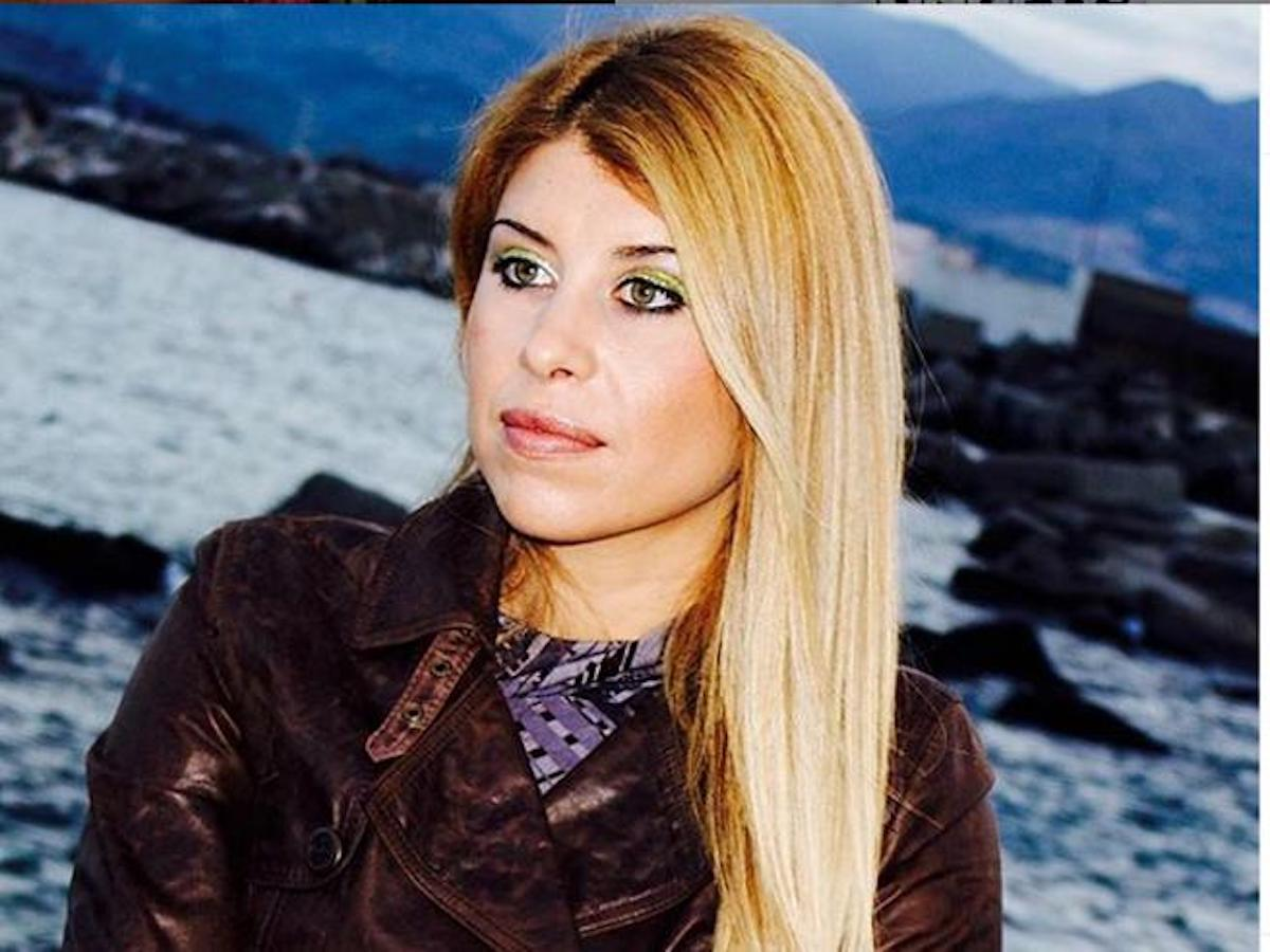 Viviana Parisi scomparsa