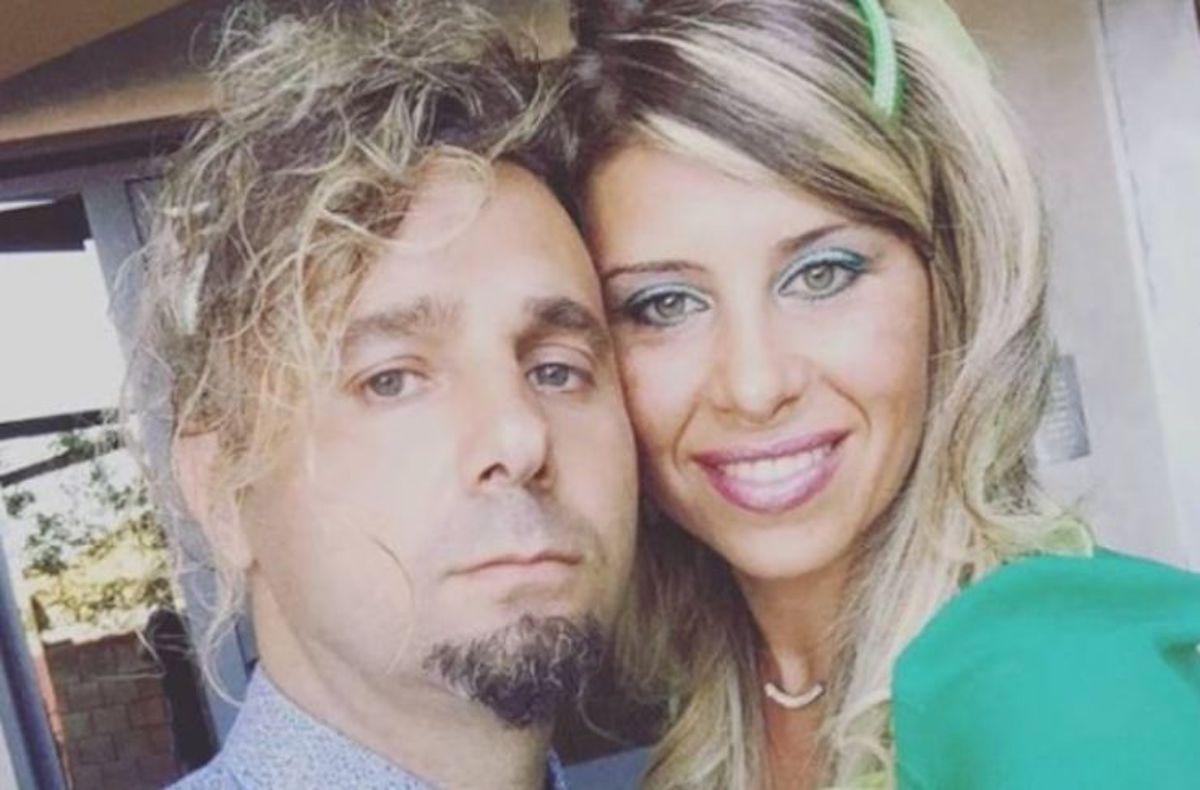 Marito di Viviana Parisi