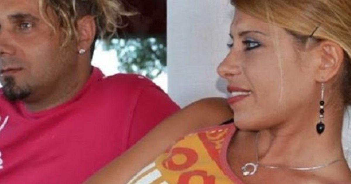 Viviana e Daniele Mondello