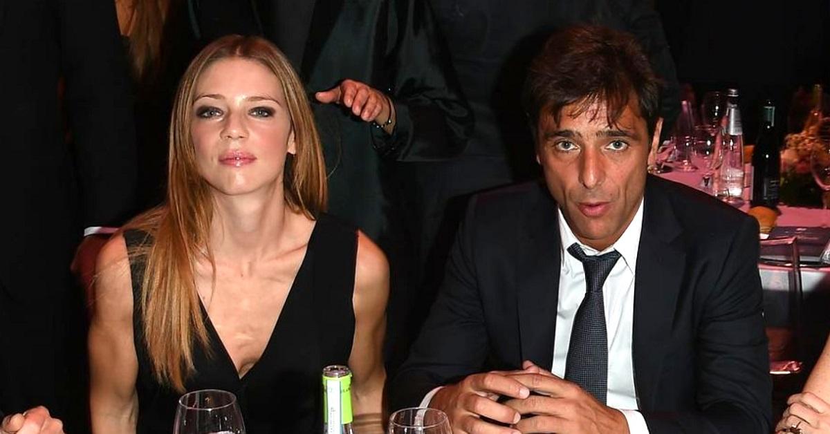 Gaia Trussardi e Adriano Giannini