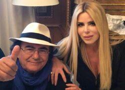 Al Bano e Loredana Lecciso insultati su Instagram