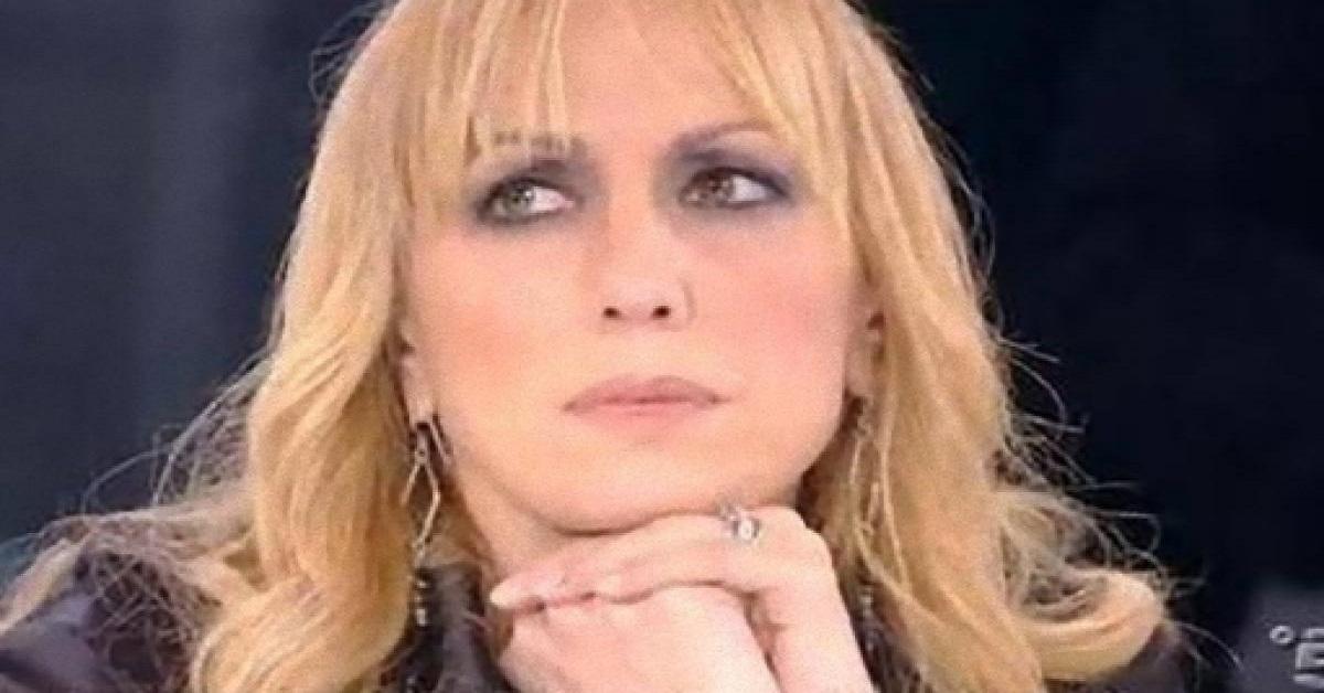 Alessandra Celentano look stravolto