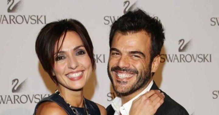 Ambra Angiolini: cos'è successo nella separazione con Francesco Renga