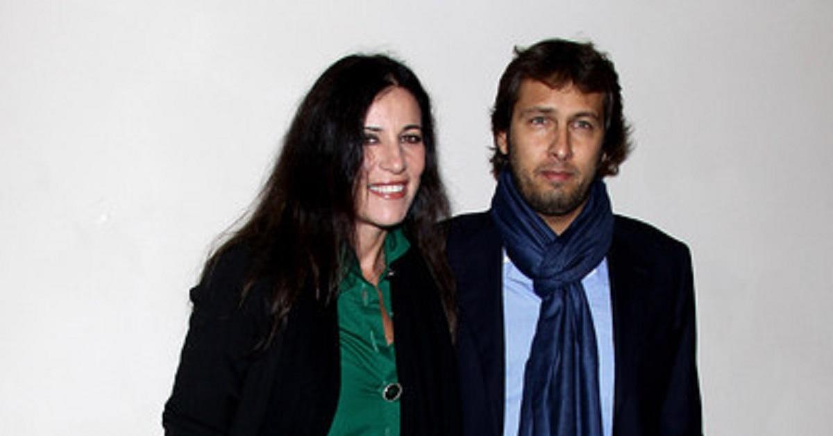 Paola Turci e Andrea Amato