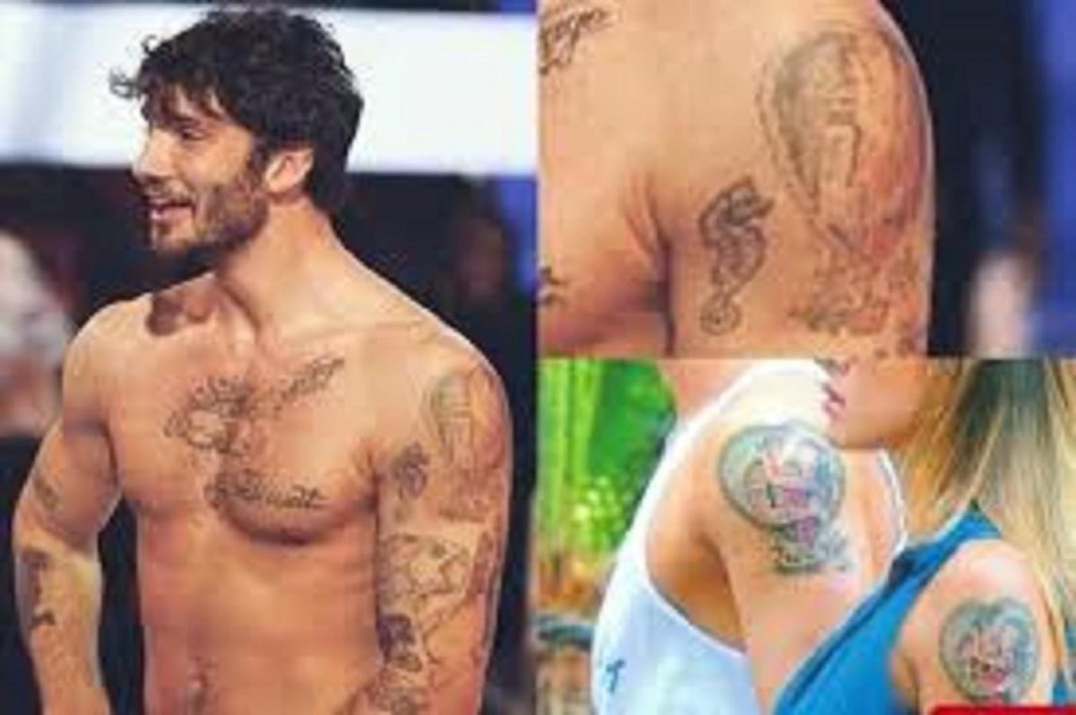 Tatuaggio Stefano