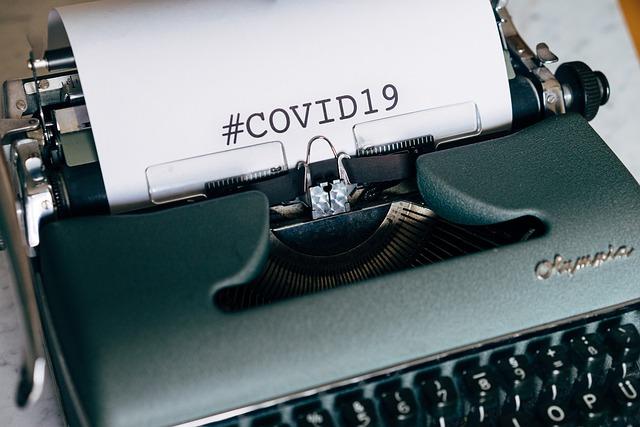 Infezione da Covid-19