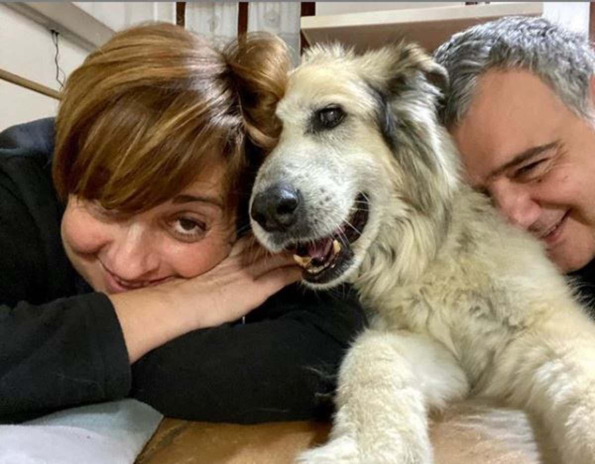 Benedetta Rossi torna sui social