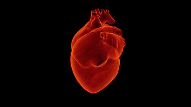 Ricovero in rianimazione per infarto
