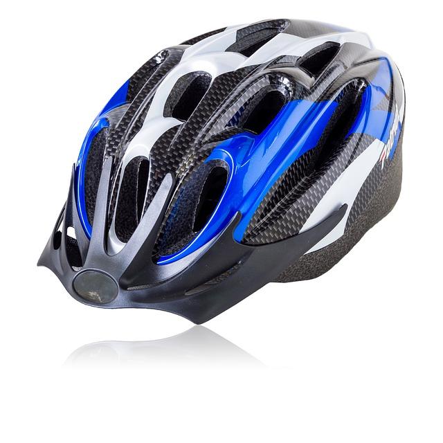 Casco di protezione per la bici