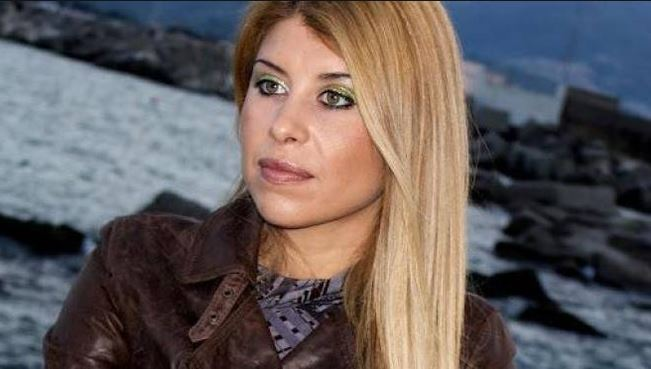 Il mistero del calzino di Viviana Parisi