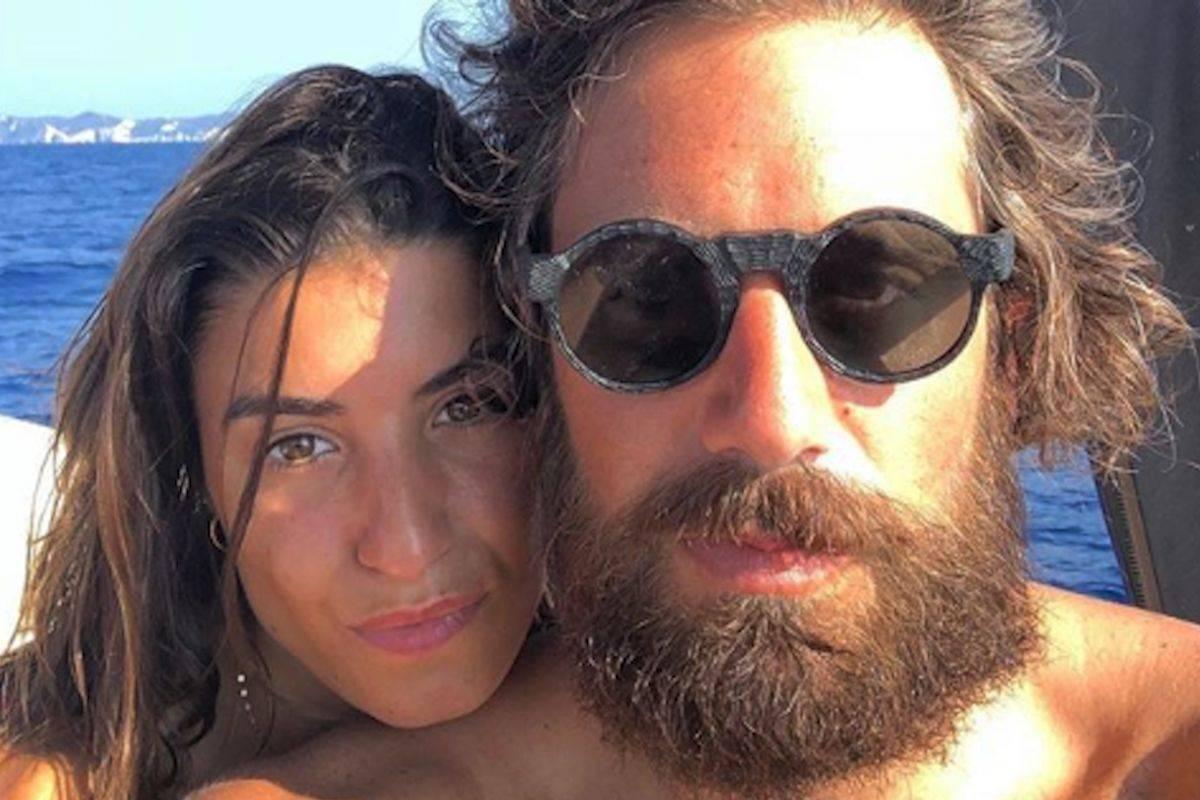 Tommaso Paradiso e Carolina Sansoni