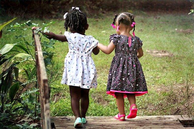Aiuti per le famiglie con bambini