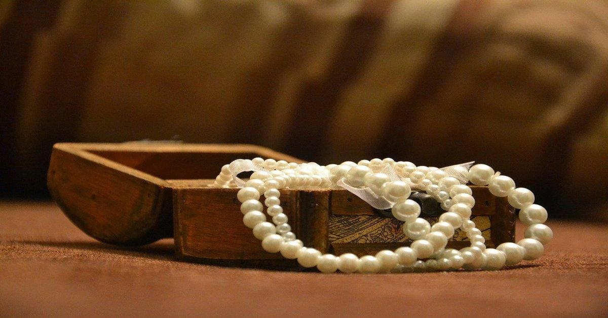 perle naturali