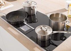 Cucina a gas o cucina a induzione