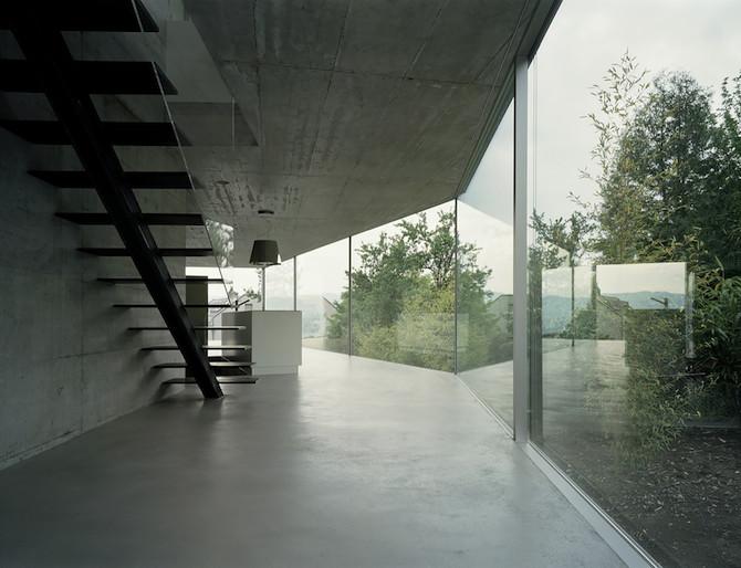 Eco Design: il progetto strabiliante di una casa Melbourne