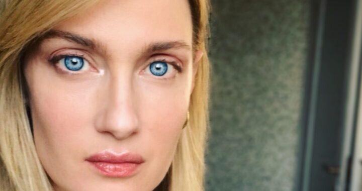 Eva Riccobono: è nata Livia