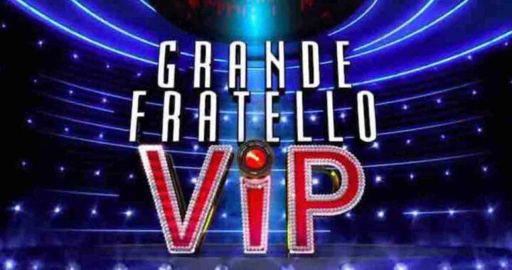 Flavia Vento al Grande Fratello VIP