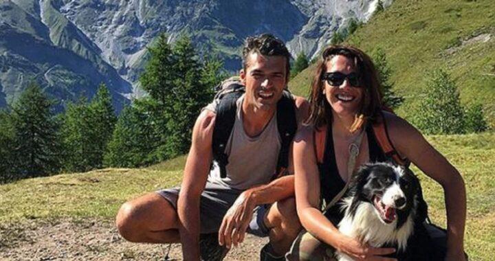 Luca Argentero e Francesca Argentero