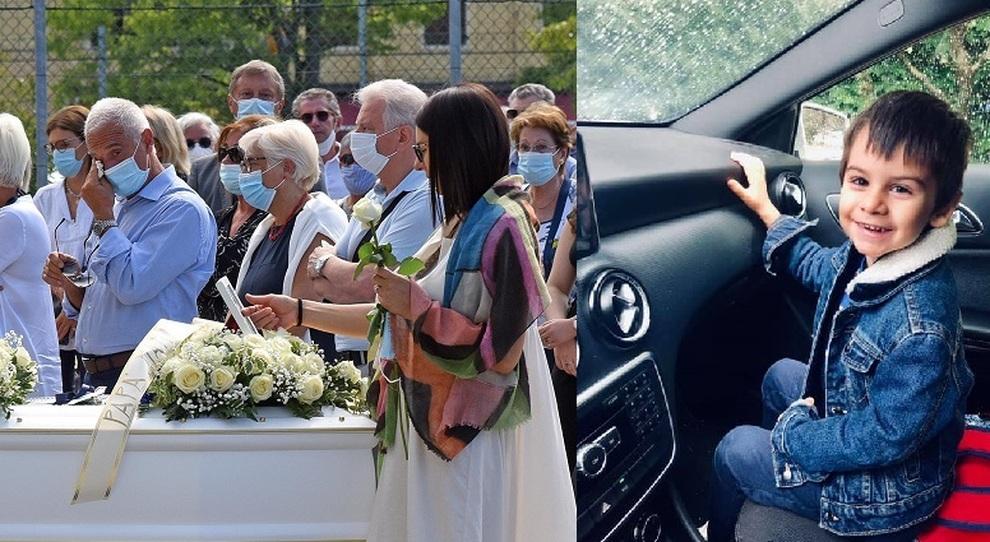 funerale tommaso tiveron