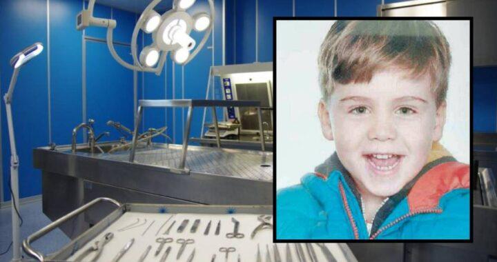 autopsia Gioele Mondello