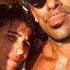 Giorgia e il marito Emanuel O
