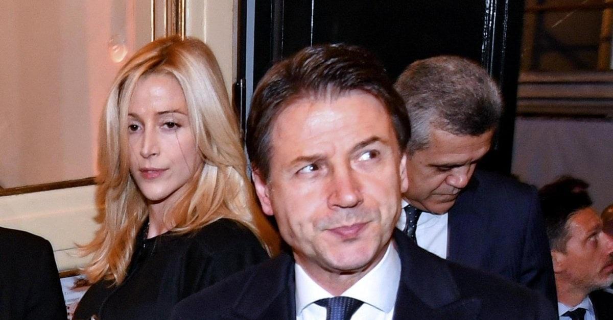 Giuseppe e Olivia