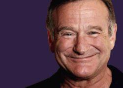 Il cervello di Robin Williams