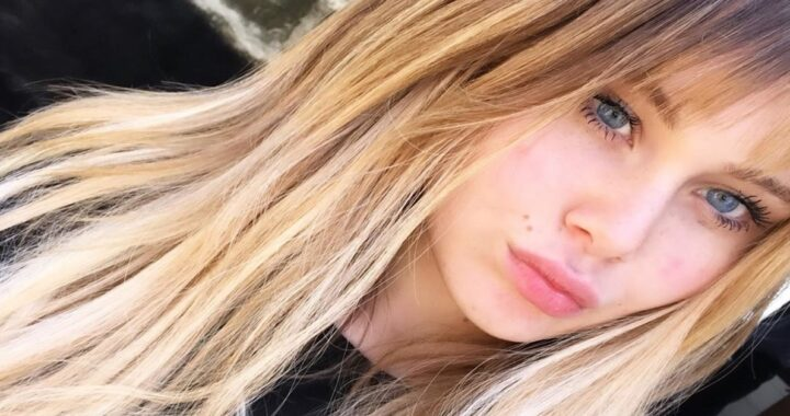 Jasmine Carrisi attaccata sui social