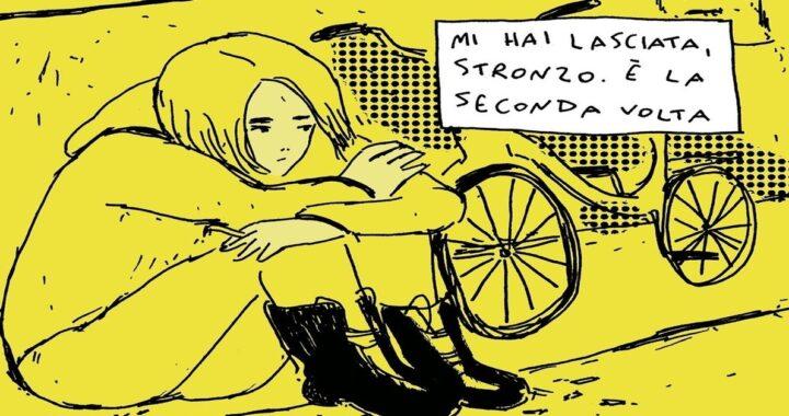 Perché dovresti conoscere Josephine Yole Signorelli, ovvero FumettiBrutti