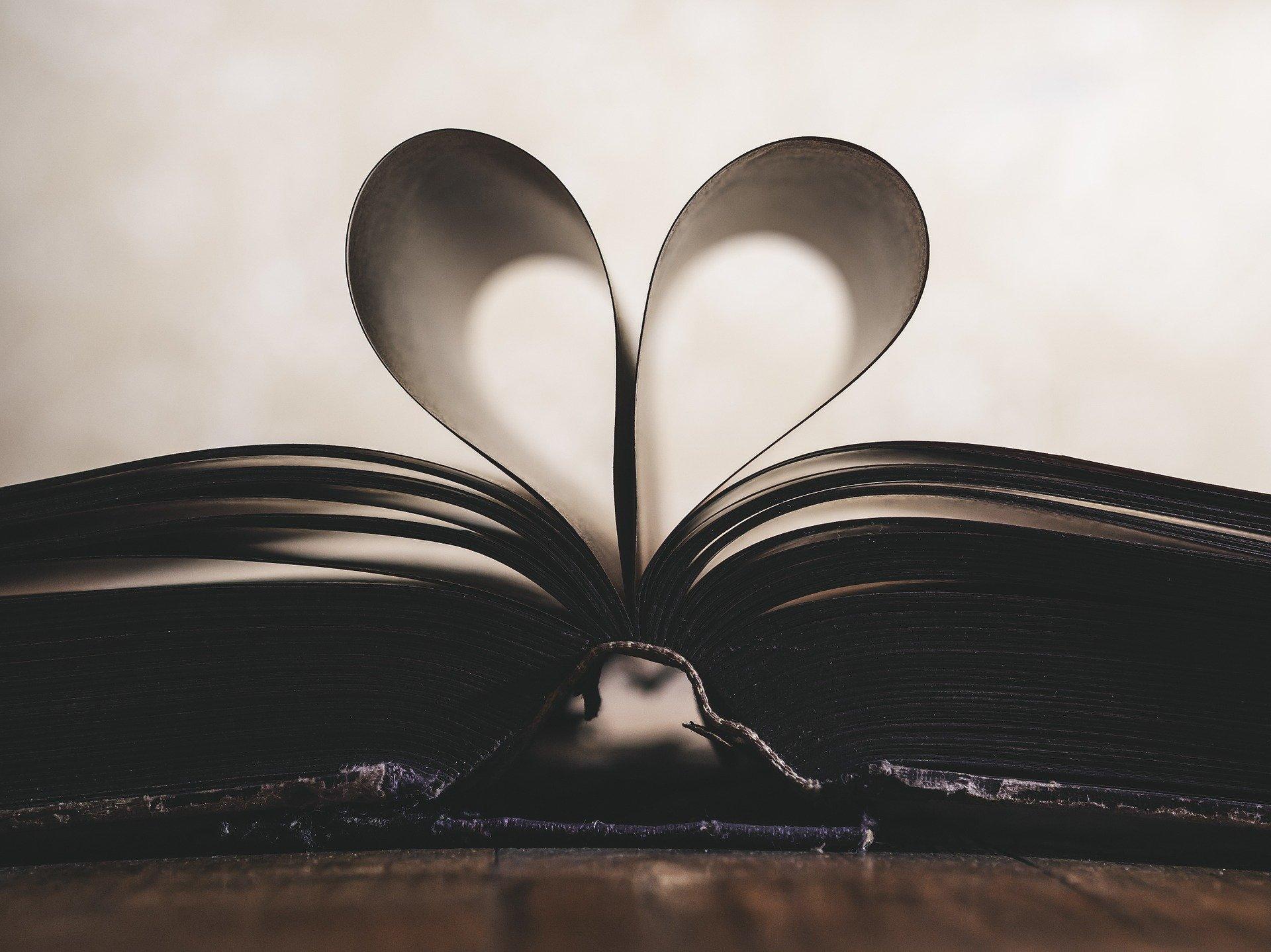 perché mi piace leggere