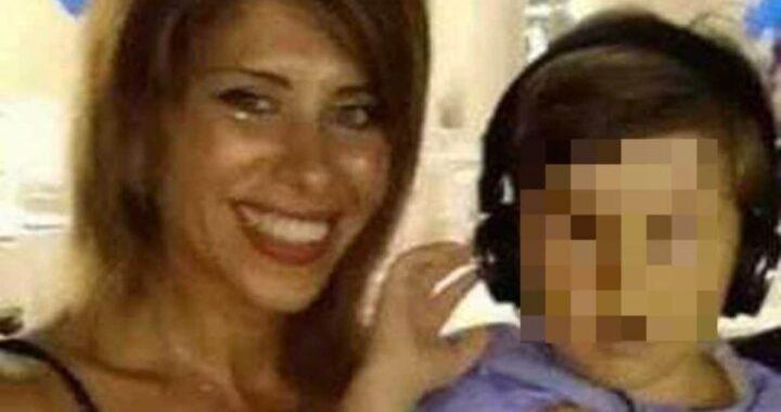 madre e figlio scomparsi a Messina
