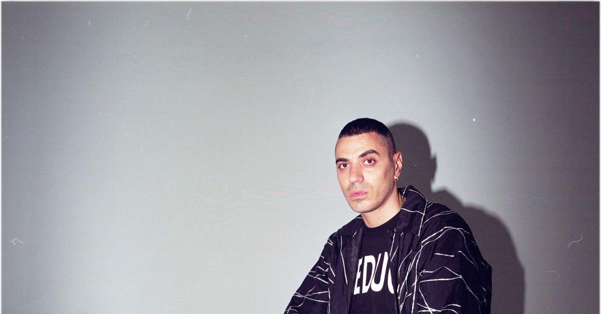 Rapper italiano