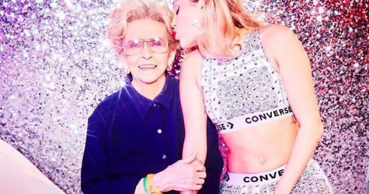 Loretta e Miley