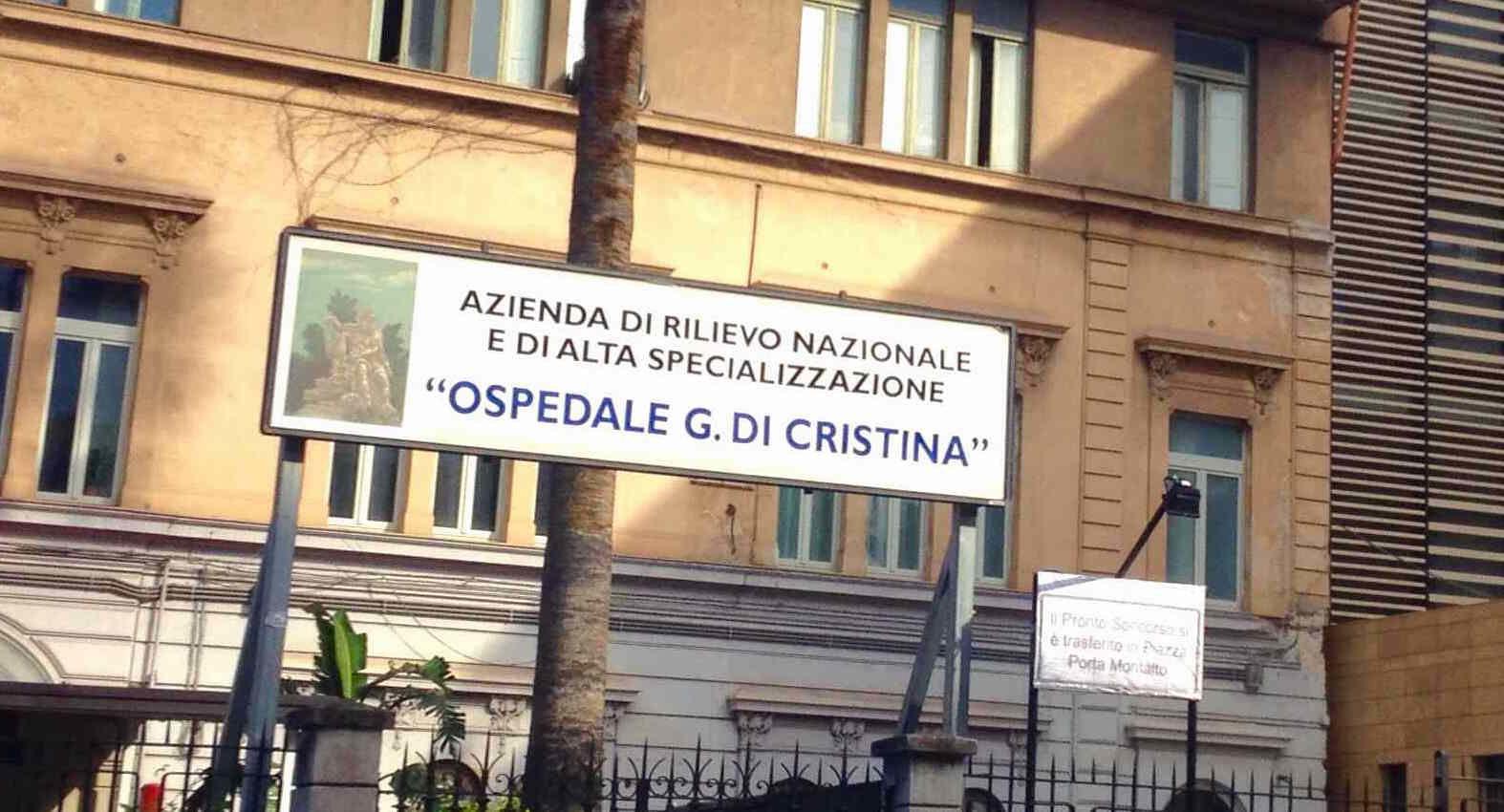 Palermo, morto bambino di 4 mesi