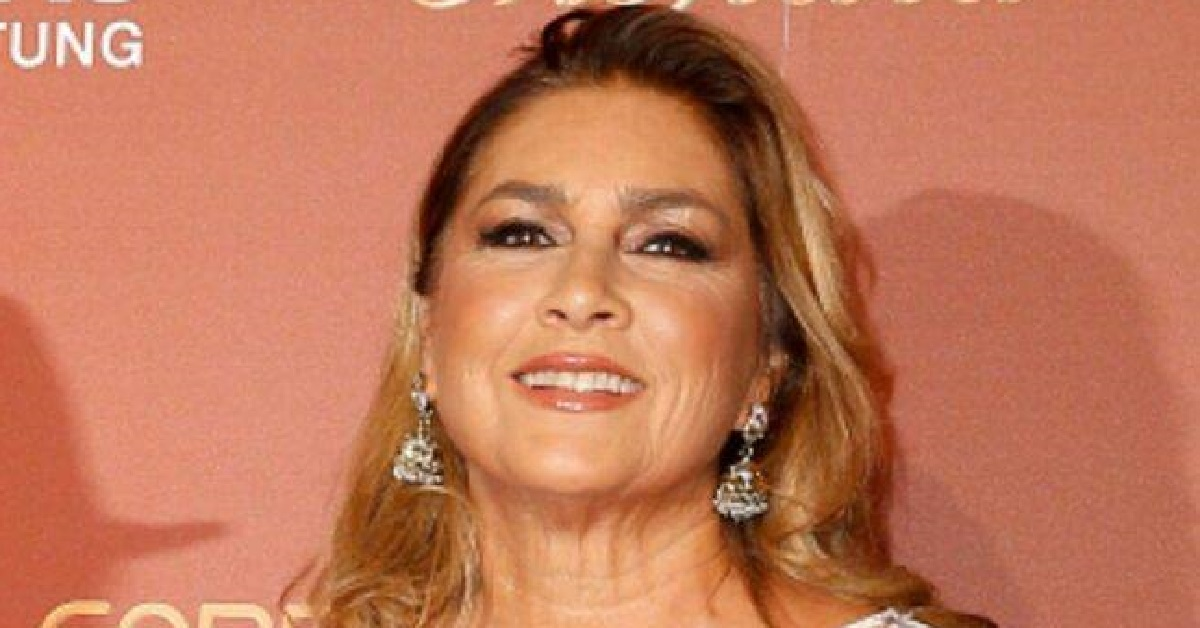 Romina Power ex fidanzata