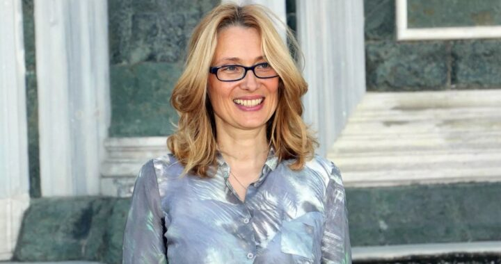 Nicoletta Mantovani