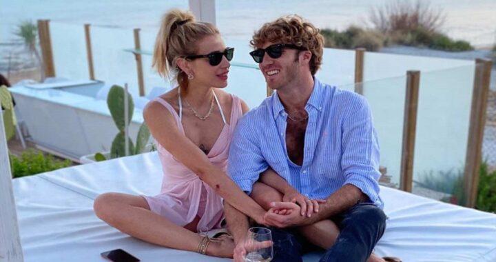 Paolo Ciavarro e Clizia Incorvaia più innamorati che mai