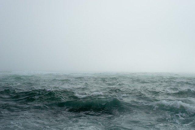 Alessandro Perra morto in mare