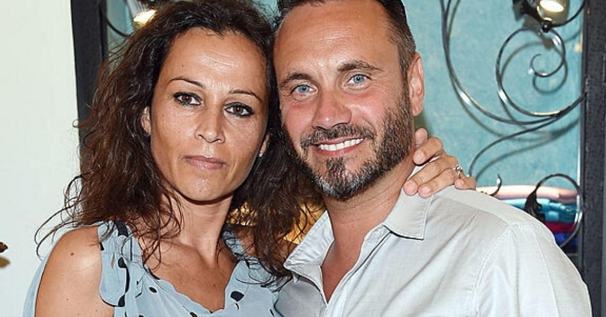 Nek e la moglie