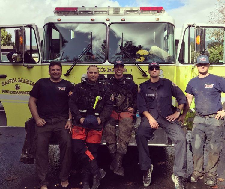 pompieri salvano cane anziano canale
