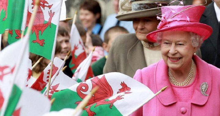 Regina Elisabetta Royal Wedding
